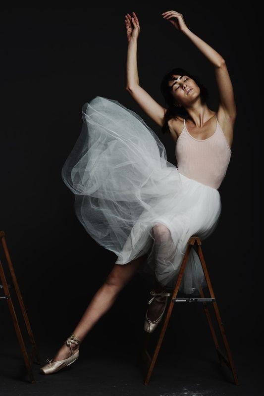 Caterina Gualtieri | Fashion Photographer