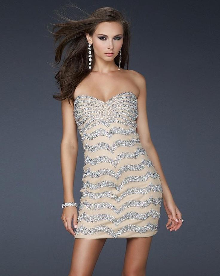 661 Best Proms Dresses Images On Pinterest