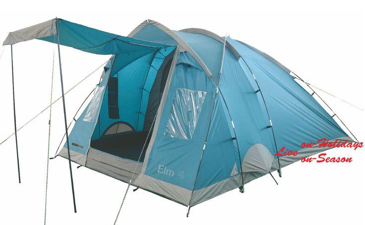 Δώστε προσοχή στο σημείο που θα στήσετε την σκηνή camping, ώστε να μην βρίσκεται κοντά σε φωλιές μυρμηγκιών καθώς τα έντομα μπορούν να τρυπήσουν το ύφασμά της σε πολύ σύντομο χρόνο! https://www.on-holidays.gr/view_cat.php?cat_id=78