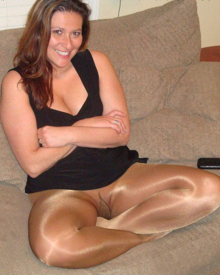 Love Only Pantyhose Moms 38