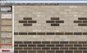 Masonry Ground Face Pattern Ideas Google Search Split