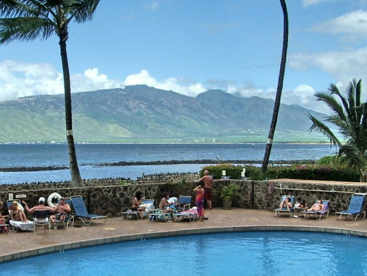 Kihei Maui condos
