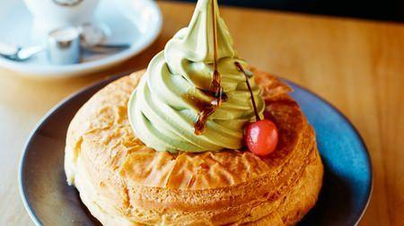 抹茶シロノワールがおいしそうコメダの和喫茶おかげ庵が関東初進出横浜あざみ野に