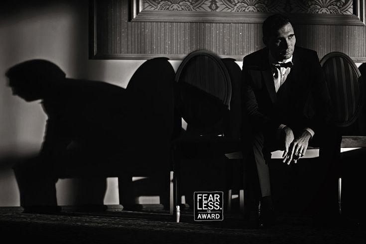 Fearless Award - Marius Tudor