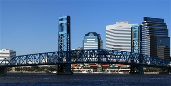 5 Cities Near Jacksonville FL Where You′re Most Likely to Find a Job