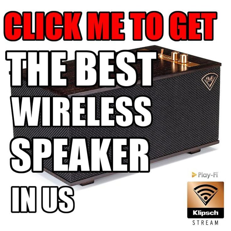 Where To Buy The Best Wireless Bluetooth Speaker In US? A Very Pretty Wireless Bluetooth Speaker, Professional Tuning And Three Tabletop Stereo System. Your favourite Personal Music Library.