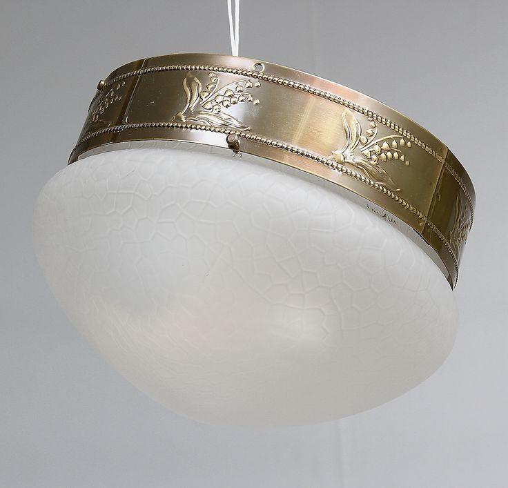 Bilder för 177003. PLAFOND, Venus, Karlskrona lampfabrik. – Auctionet