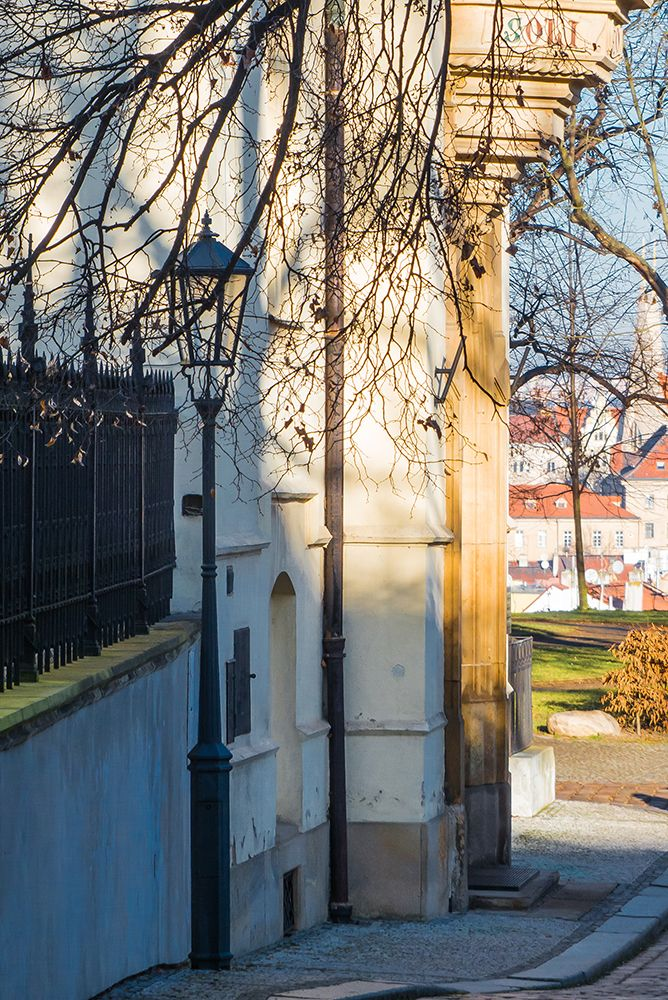 Praha, Vyšehrad