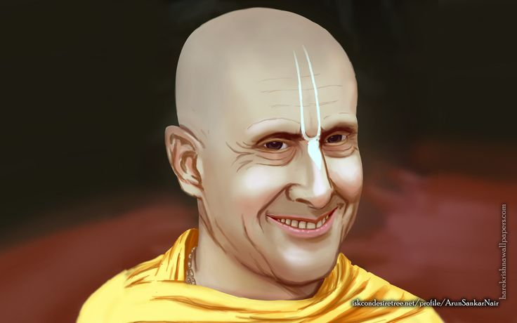 To view Devotees wallpapers in difference sizes visit - http://harekrishnawallpapers.com/his-holiness-radhanath-swami-wallpaper-007/