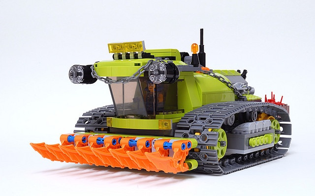 """MOC: """"Power Miners, pm001"""" by Cooper"""