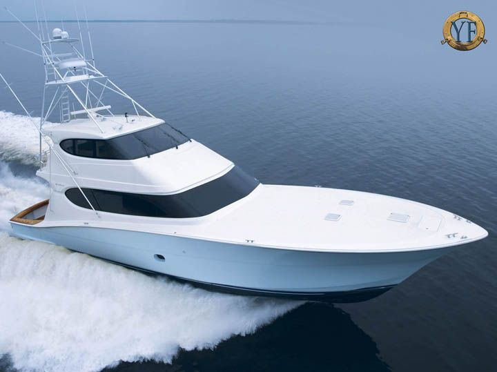 Yacht Forum Hatteras Wallpaper