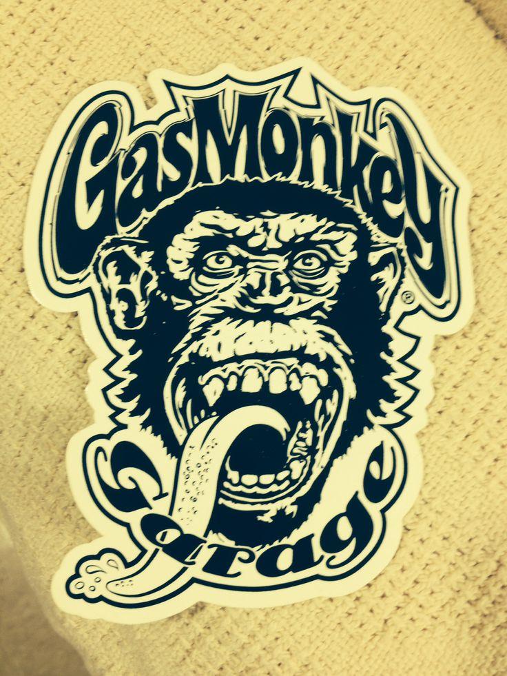gas monkey garage gas monkey pinterest gas monkey. Black Bedroom Furniture Sets. Home Design Ideas
