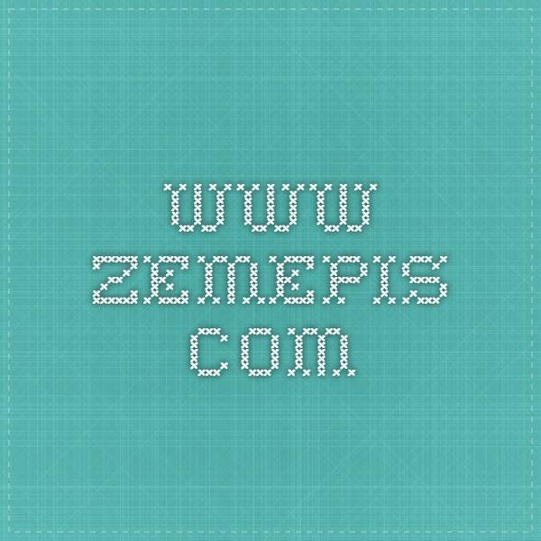 www.zemepis.com státy podle velikosti