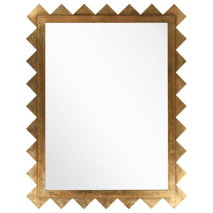 Surya Jacoby Mirror Zinc Door Very Cool 339 57 Quot W X