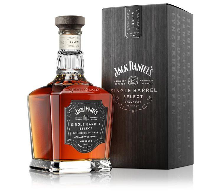 Jack Daniel's Single Barrel Unveils Personal Collection Program