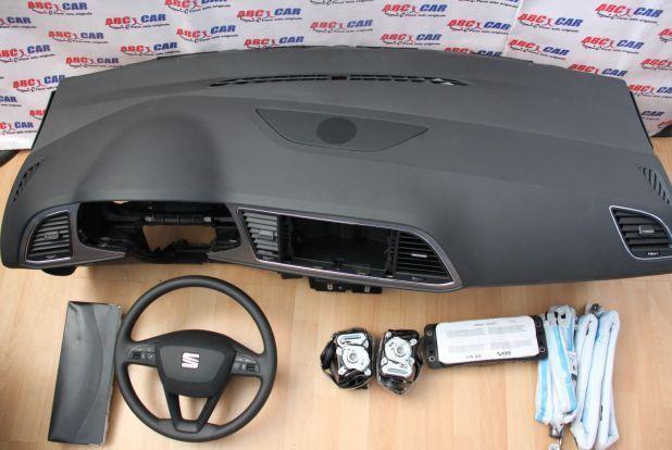 Kit plansa bord Seat Leon 5F1 2012-In prezent