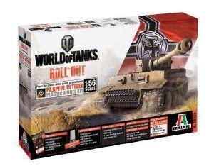 WORLD OF TANKS: Pz.Kpfw.VI Tiger