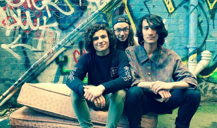 MISHAP are three guys to notice! Isaac Lundy, Datu Beech, and Seán Beales, from Wellington (New Zealand), started playing together in April 2016. Since that time, they have been playing shows aroun…