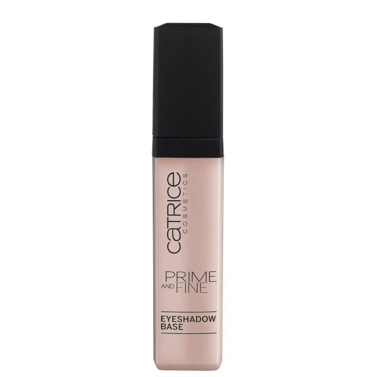 Catrice - Primer - Prime And Fine Eyeshadow Base 010