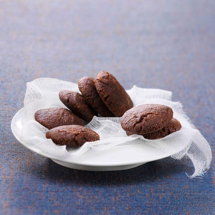 Découvrez la recette des cookies moelleux chocolat