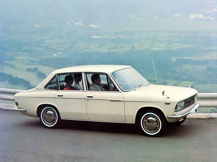 '1974 Isuzu Florian