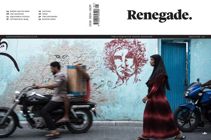 Renegade Magazine