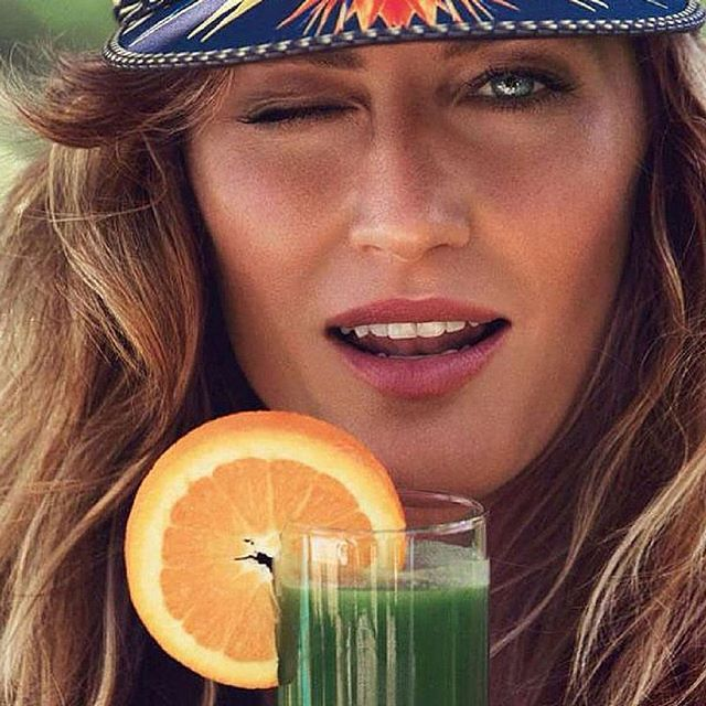 Are you ready to DETOX? Here's how to do it the @the_gift_of_good_health way.