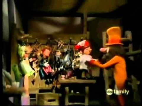 ▶ Pinocchio's Christmas (Part 2 of 5) - YouTube