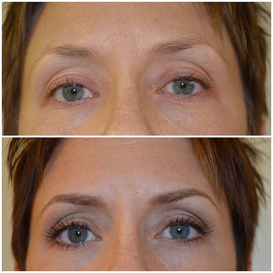 Imani Artistry, Stephanie Landon Permanent Makeup Training | EYELINER