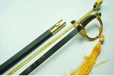 MTech US Marine Corps NCO Sword- USMC - Non-Commissioned Officer ...