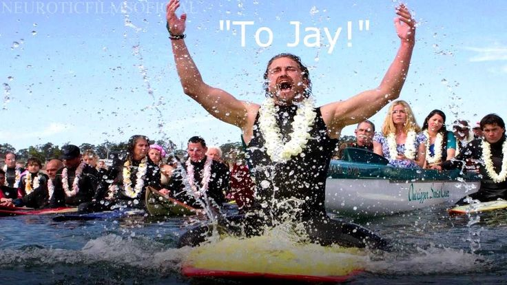 Chasing Mavericks in Movie Quotes ♥ Tribute To Jay Moriarity