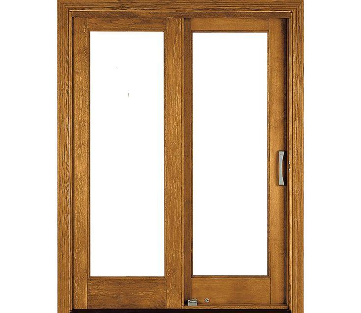 Sliding Glass Doors With Blinds Inside: Architect Series Sliding Patio Door