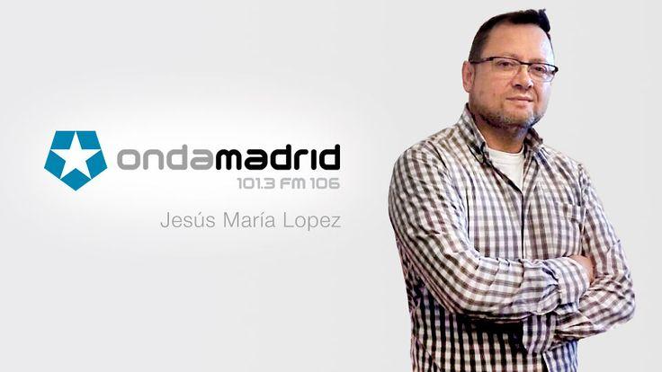 """""""PopRock de aires góticos cercano a lo que hacían bandas como The Mission o los primeros Héroes del Silencio"""" Jesús María López, Onda Pop, Onda Madrid"""