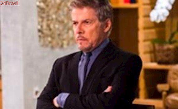 Figurinista desiste de incriminar José Mayer e caso é encerrado; acompanhe