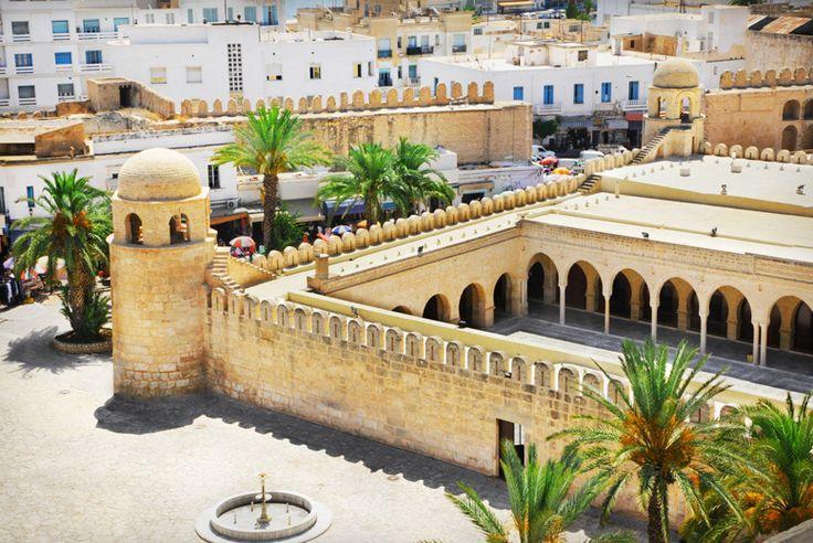 4* All-Inclusive Tunisia & Flights