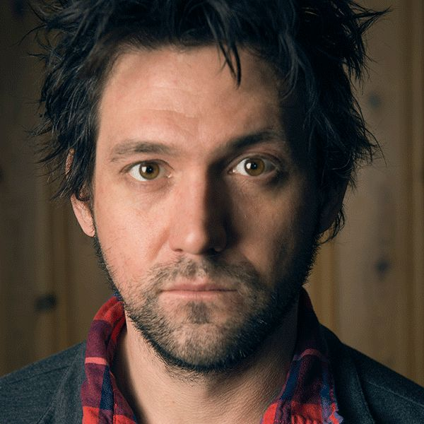 GoRockfest.Com: Conor Oberst Tour Dates 2017
