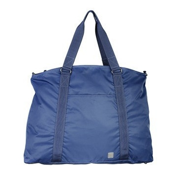 Weekender bag... perfect size for travel!