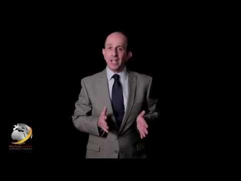 Daniel Silke Presents on Emerging Worlds - YouTube