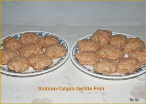 I have always wanted to make delicious Old Style Gefilte Fish like my Grandma Else and Aunt Bessie used to made. So have tried making Gefilte Fish several times, however, without much success. Finally on my fourth try, I have come very close to their Secret Recipe. I say Secret Recipe because it was not written down and I was not around the kitchen when it was make; because I was more interested in playing stickball outside. Also, many people said it is a lost tradition and they have…