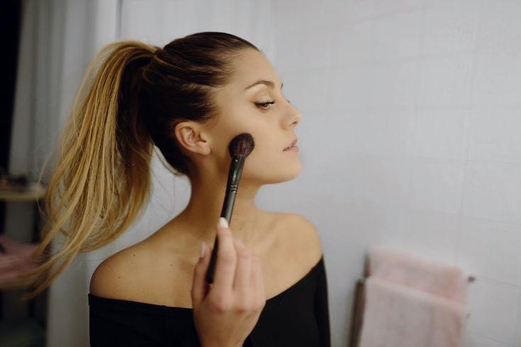 Bianca Ingrosso » LETS TALK MAKE UP BRUSHES