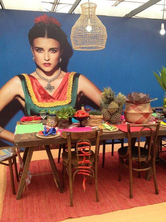 NAJO expo stand.  #mercurycreative #print #expo #wideformat #tradeshow #jewellery