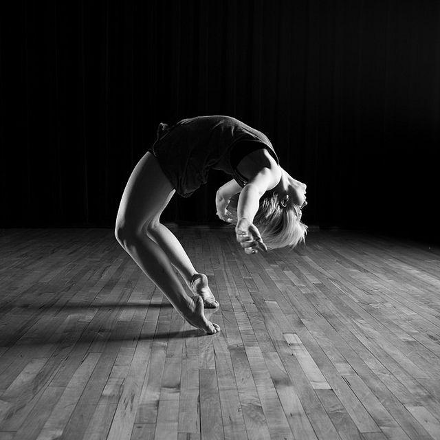 Dance photo by Gunnar Cook