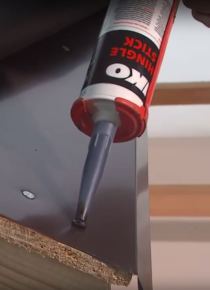 Where to buy titebond metal roof sealant