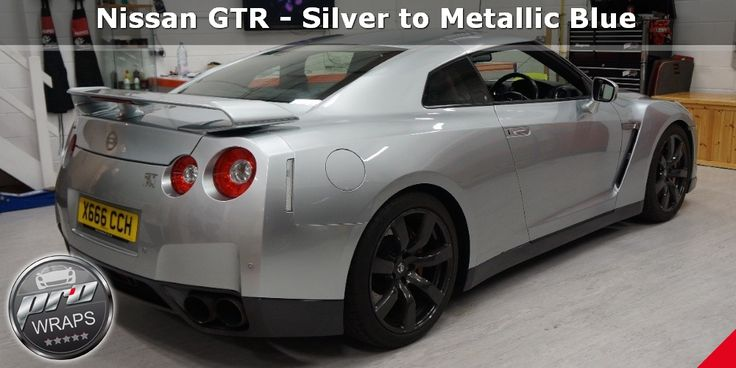 Pin By Prowraps 004487 12345 190 On Nissan Gtr Silver To