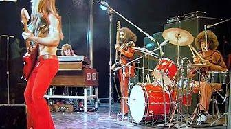 Grand Funk Railroad 01 june 1974 live in Los Angeles - YouTube