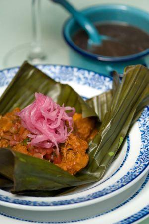 Authentic Cochinita Pibil Recipe