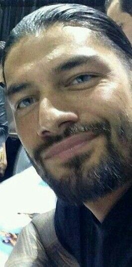 The sexist man out there and the only reason I watch WWE twice a week-Roman Reigns