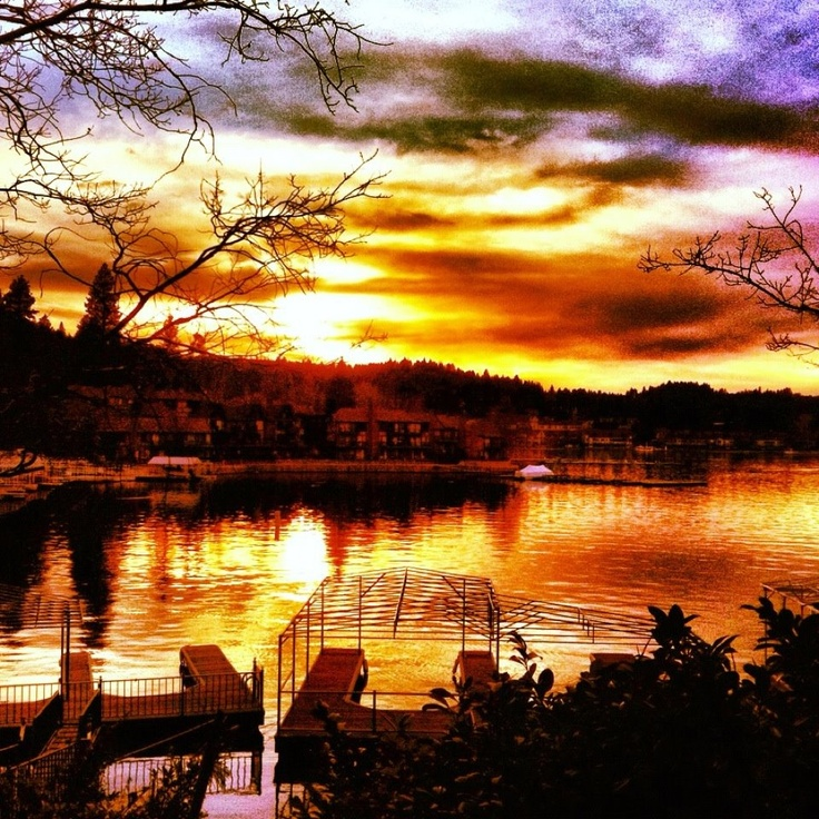 CaliforniaBlue Lake Asian Dating