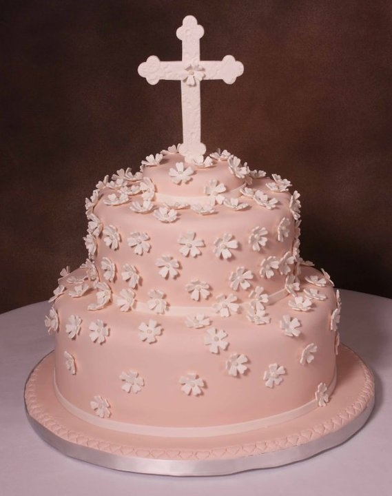 Religious Cakes: a collection of ideas to try about Food ...