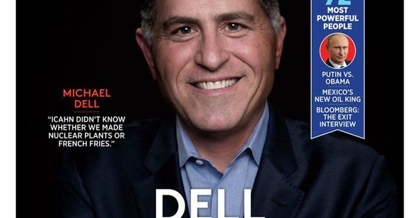 michael dell as a transformational leader 101309 dell chairman & ceo michael dell  transformational new technologies such as virtualization and cloud computing are driving profound changes in it  industry leader michael dell will.